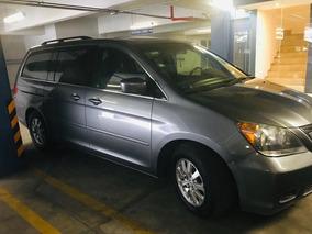 Honda Odissey Exl Plus