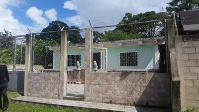Casas En Venta Monagas. Caripe
