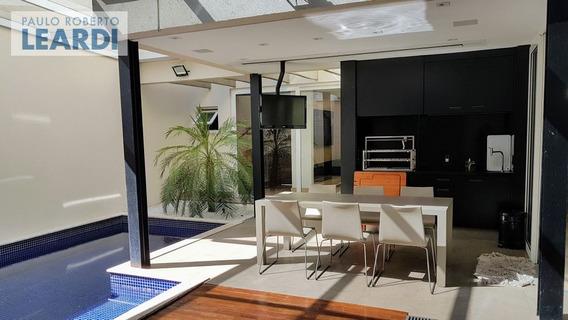Casa Em Condomínio Brooklin - São Paulo - Ref: 568787