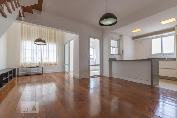 Apartamento Para Aluguel - Cambuí, 2 Quartos, 105 - 893028004