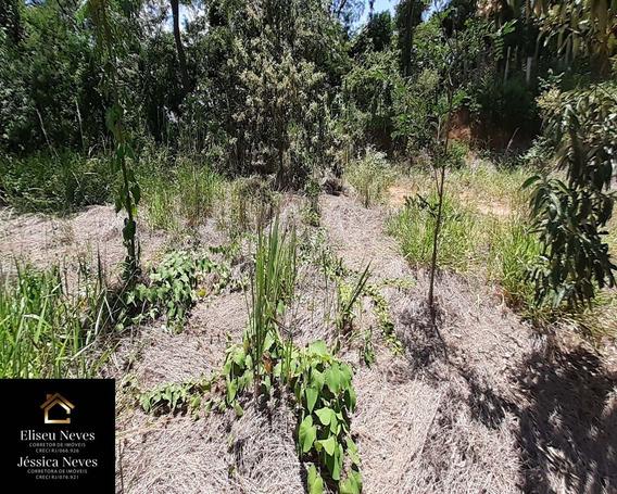 Vendo Terreno No Bairro Zenobiópolis (morro Do Capitão) Em Paty Do Alferes - Rj - Te00011 - 34932696