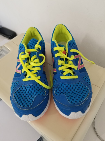 New Balance Originales Talle 36/37 Impecables