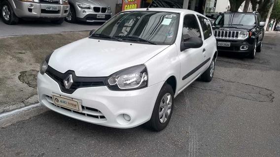Renault Clio Authentique 1.0/1.0 Hi-power 16v 3p