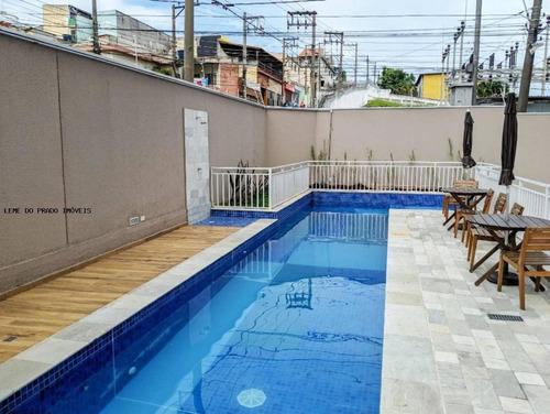 Apartamento 3 Dormitórios Para Locação Em São Bernardo Do Campo, Paulicéia, 3 Dormitórios, 1 Banheiro, 1 Vaga - Mbg101_2-1143501