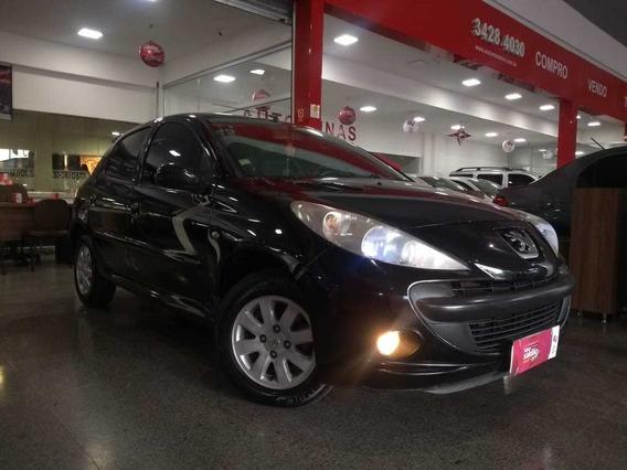 Peugeot 207 Xr Sport Financio 6mil +48x 460,00