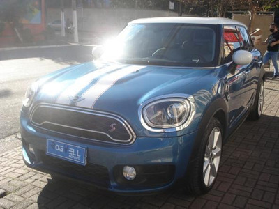 Cooper Countryman S All4 2.0 Turbo Aut.