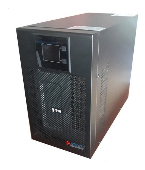 Ups Eaton 3kva Dx 3000va Ar On Line Doble Conversion Edx