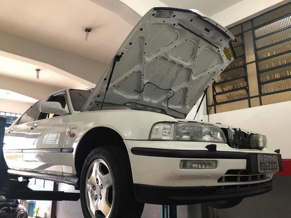Honda Legend 3.2 V6 Sedam