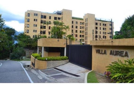 Apartamentos En Alquiler En Colinas Del Tamanaco 20-2136 Fn