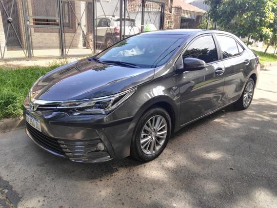 Toyota Corolla 2017 ,(versión 2018)