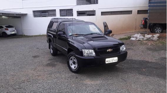 S10 Diesel 4x4