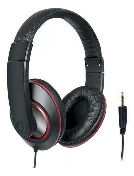 Fone De Ouvido Headphone Dj Dghp4006 Ion Opeco