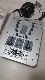 Mezcladora Lexen Mx-2