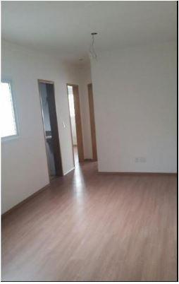 Apartamento Sem Condomínio Para Venda Em Santo André, Centro, 2 Dormitórios, 1 Suíte, 1 Banheiro, 2 Vagas - Sa214