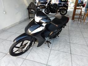 Biz 125 Ex - 2012 Cpartida