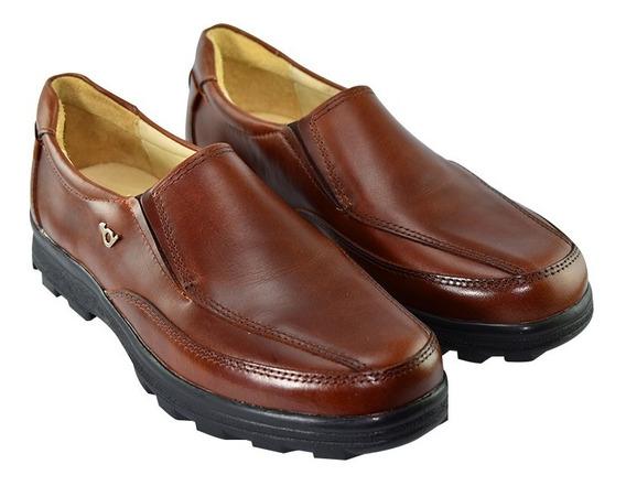 Zapato Vestir Talle Especial Cuero Red Horn 709