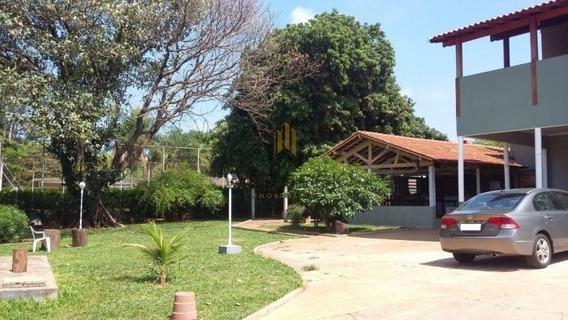 Chácara, Condominio Estância Beira Rio, Jardinopolis - 542-v