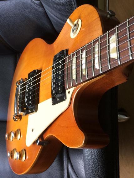 Guitarra Gibson Les Paul Studio 60 S Tribute