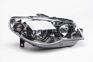 Optica + Giro Fiat Nuevo Palio Fase Ii 5p 04/11
