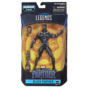 Marvel Legends Black Panther M