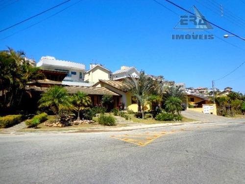 Imagem 1 de 22 de Casa Residencial À Venda, Condomínio Hills Iii, Arujá - Ca0167. - Ca0167