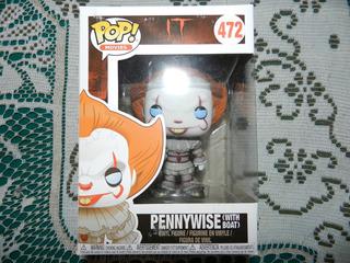 Figura Funko Pop Pennywise It.