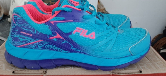 Zapatillas Fila Kids Footwear Insanus