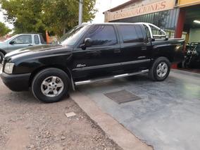 Chevrolet S10 2.8 4x4 Dc Limited Inmaculada, Funciona Todo!!