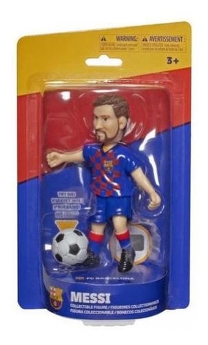 Imagem 1 de 2 de Boneco Messi