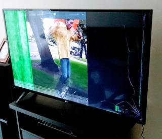 Tv Lg 43 Pulgadas