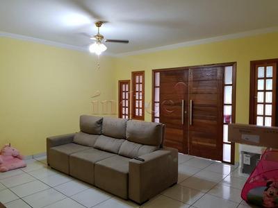 Casas Bairros - Venda - Jardim Joaquim Procópio De Araújo Ferraz - Cod. 10603 - 10603