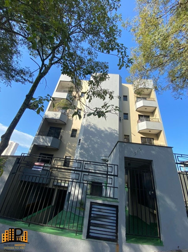 Imagem 1 de 30 de Apartamento Térreo À Venda 62m2, 02 Dormitórios, Suíte, Sala 2 Ambientes, 1vg, Quintal - Próximo Hospital, Coop Joaquim Nabuco - São Bernardo Campo - Ap03424 - 69545402