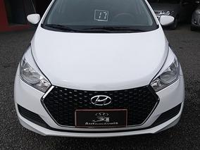 Hyundai Hb20 1.6 Ocean Flex 5p