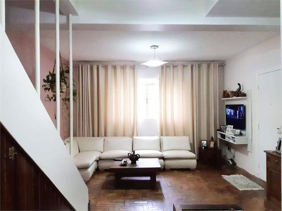 Casa-são Paulo-alto Da Boa Vista   Ref.: 375-im344059 - 375-im344059