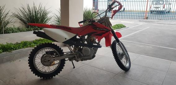 Honda Crf-80