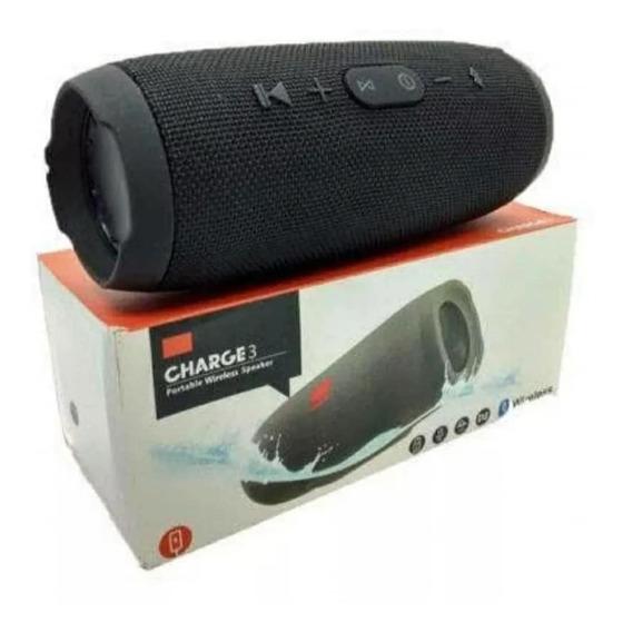 Caixa Bluetooth Gharcer 2