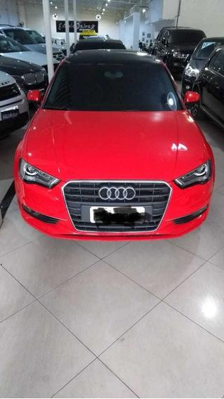 Audi A3 Sedan Ambition Completo