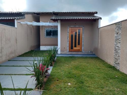 Imagem 1 de 30 de Ótima Casa Com 3 Dormitórios À Venda No Jardim Atlântico Central (itaipuaçu) - Maricá/rj - Ca4886