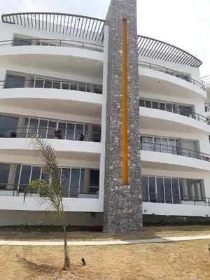 Departamentos En Juriquilla Hills, Pent House Y Tipo, Ganelo