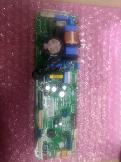 Placa Eletronica Evaporadora Lg Amnh09gtuc0 Amnh12gtuc0 Nova
