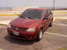 Renault Logan Lujo E2 - Sincronico