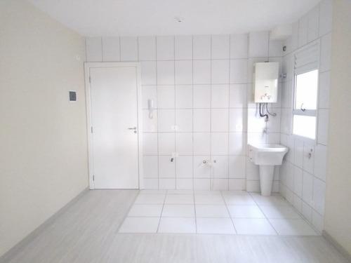 Apartamento A Venda No Bairro Portão Em Curitiba - Pr.  - 299-1