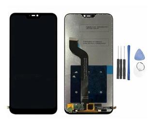 Xiaomi Mi A2 Lite / Redmi 6 Pro Lcd Visualización Tocar Pan
