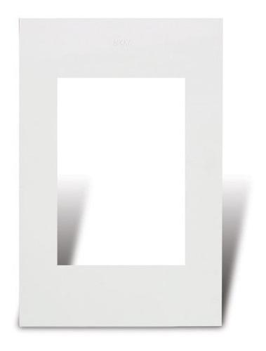 Imagen 1 de 4 de Cambre - Tapa Lujo 4 Módulos Siglo Xxi