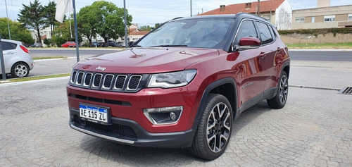 Jeep Compass Limited Plus Año 2020 - Bell Motors