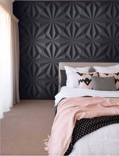 Imagem 1 de 5 de Drywall, Placas 3d, Boiserie, Tijolinhos
