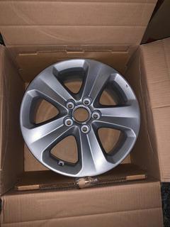 Rin 17 , Aluminio Honda Odissey 2008-10