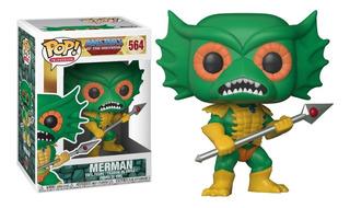 Funko Pop - He-man - Merman (564)
