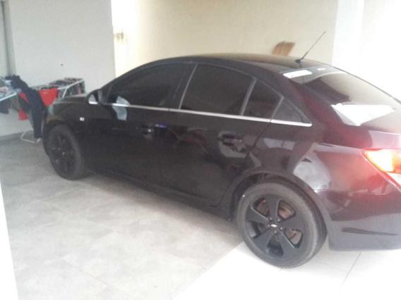 Chevrolet Cruze 1.8 Lt Ecotec 6 4p 2012