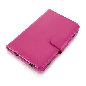 Case Universal Para Tablet 7pol -rosa - Bo214